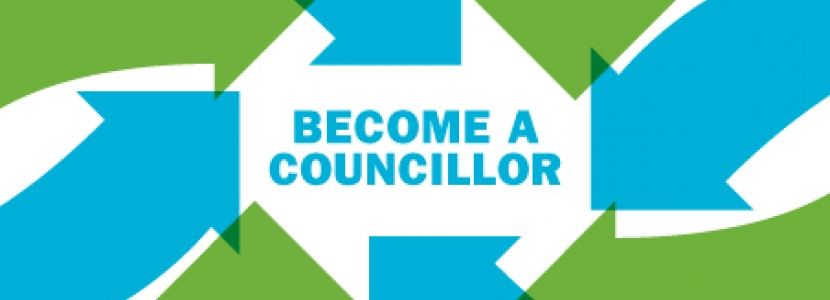 Become a Councillor